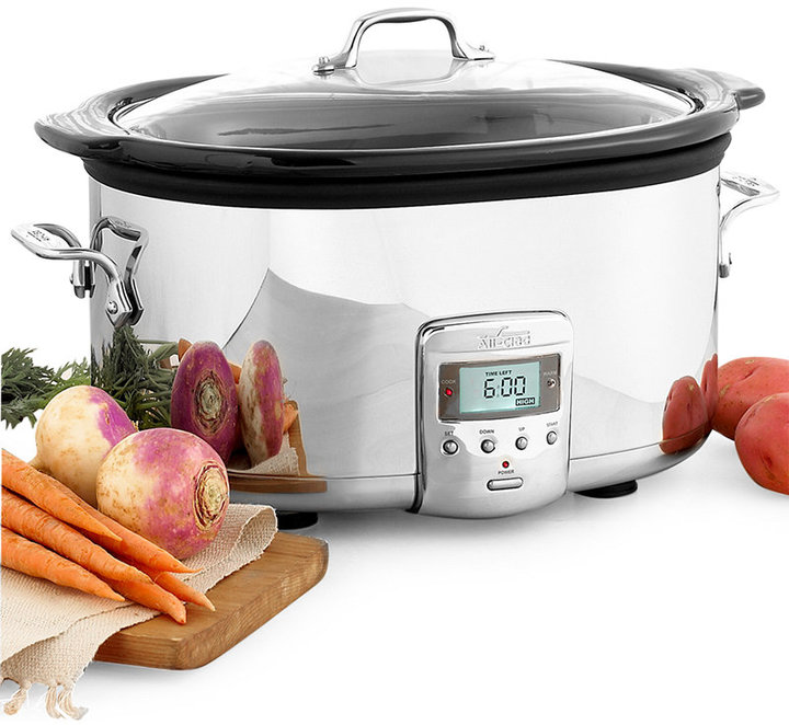 programmable cooker